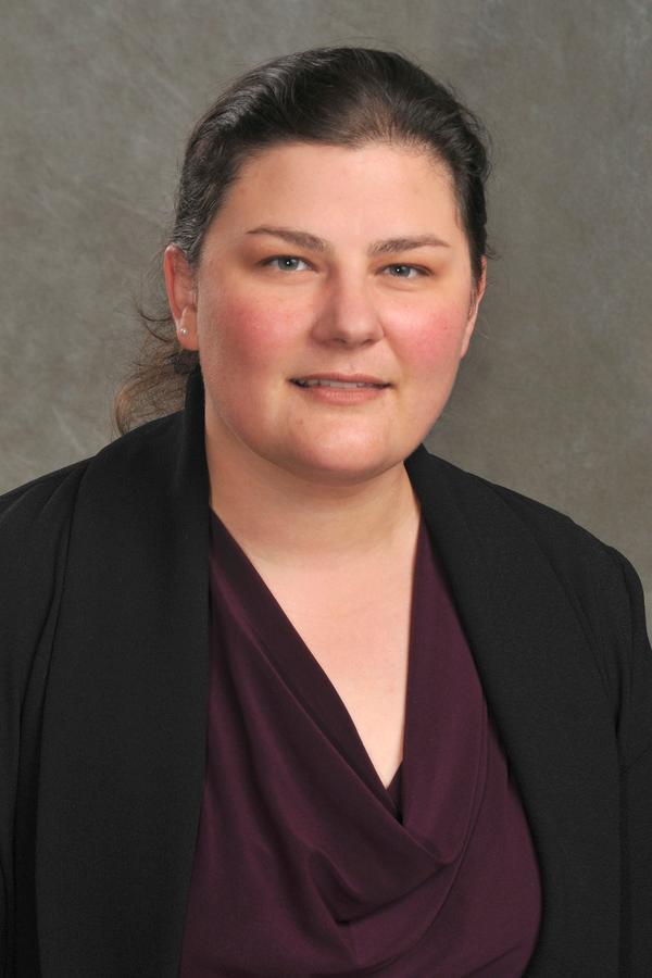 Lara Umberger