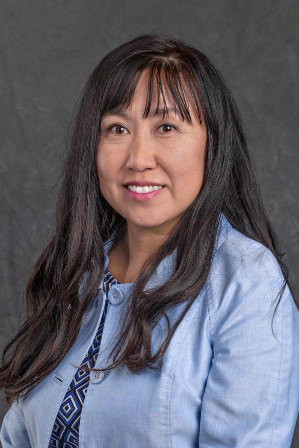 Eileen Chun