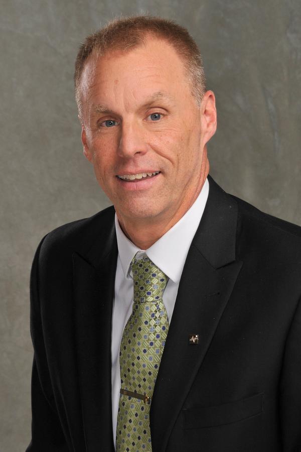 Kyle J Hondorp