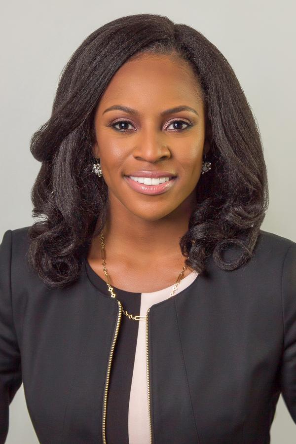Jasmine R Butler