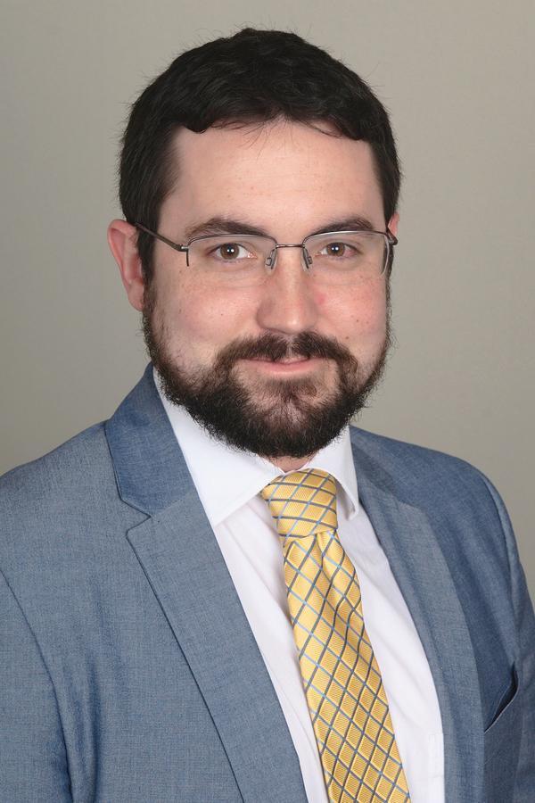 Matthew Fusaro