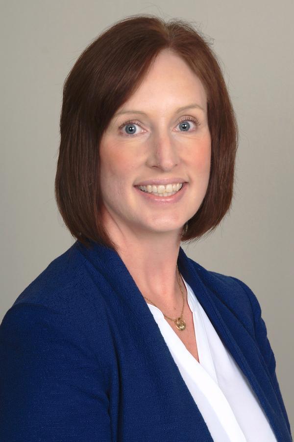 Janelle M Coolbaugh