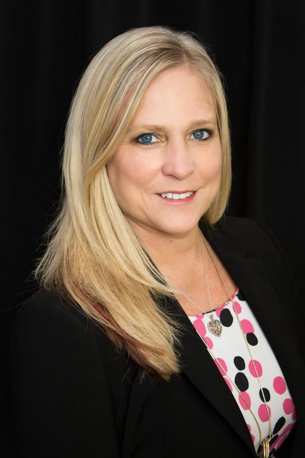 Melissa L Haskins