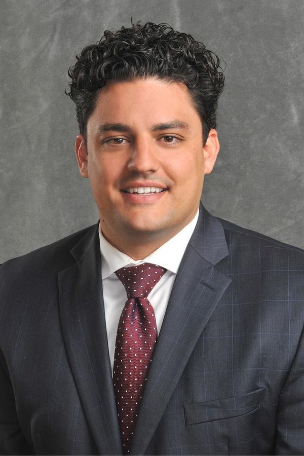 Brandon R Gualtiere
