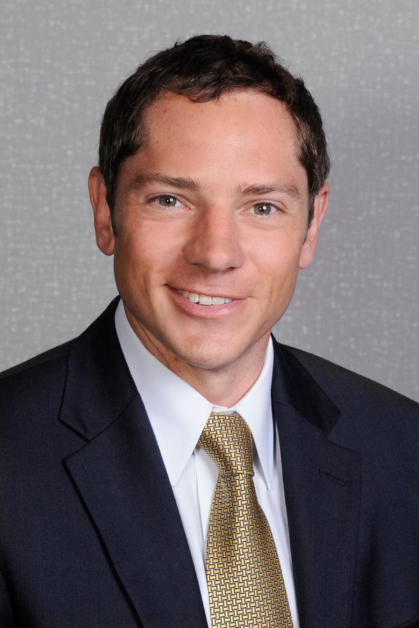 Justin R Budd