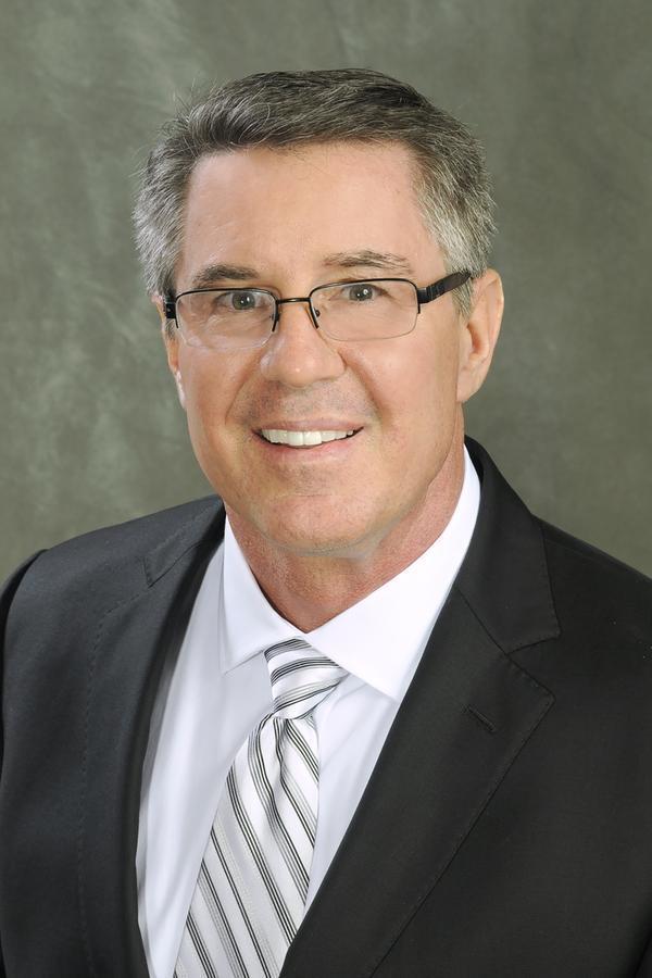 Bob Coston
