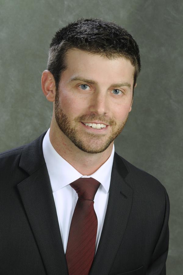 Derek J Harris