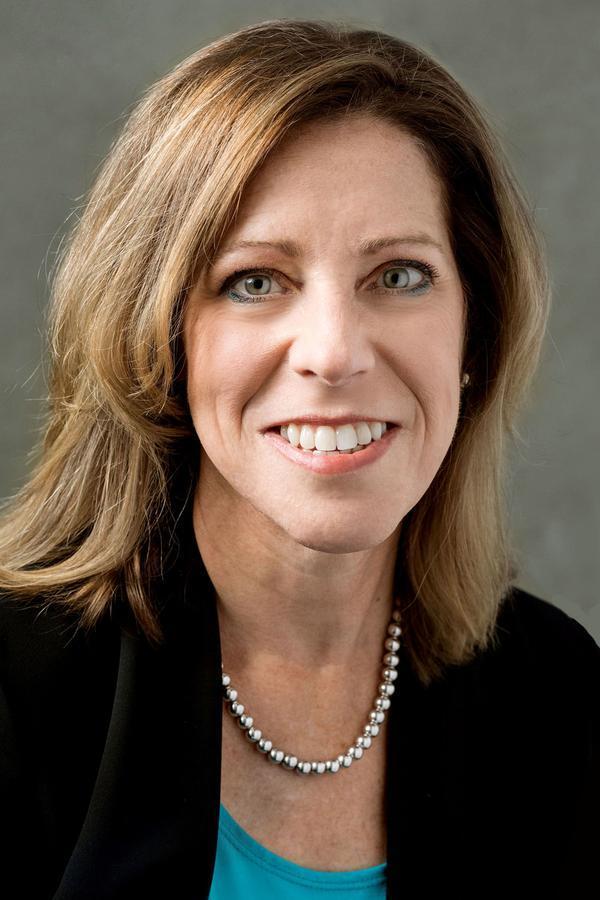 Brenda S Armstrong