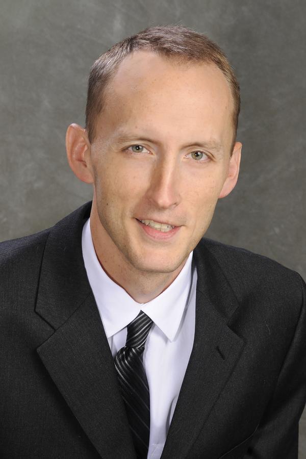 Andrew P Mierisch