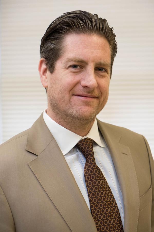 Bryan Roth