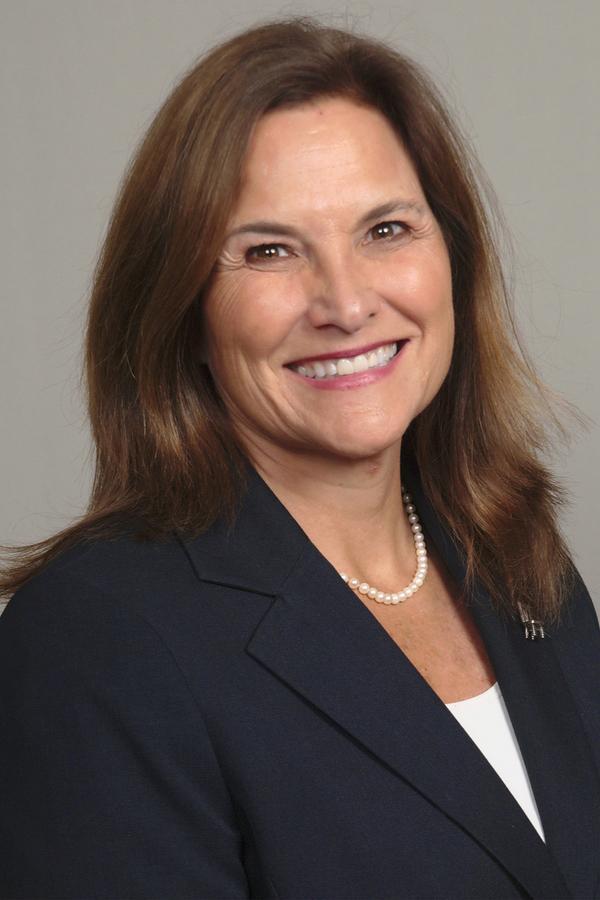 Audrey K Williamson