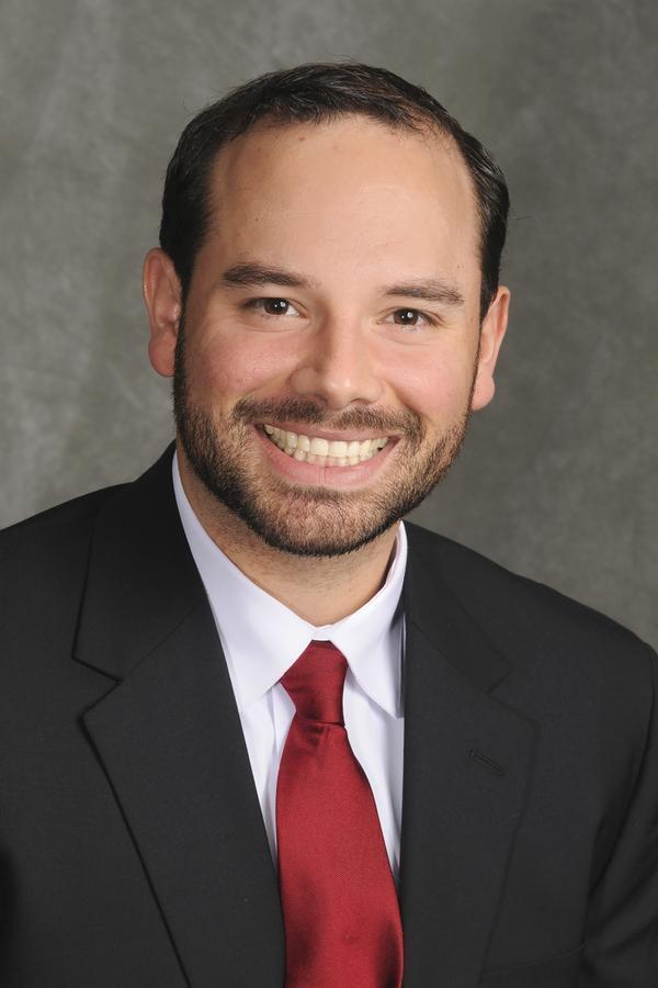 Chris Yeakel