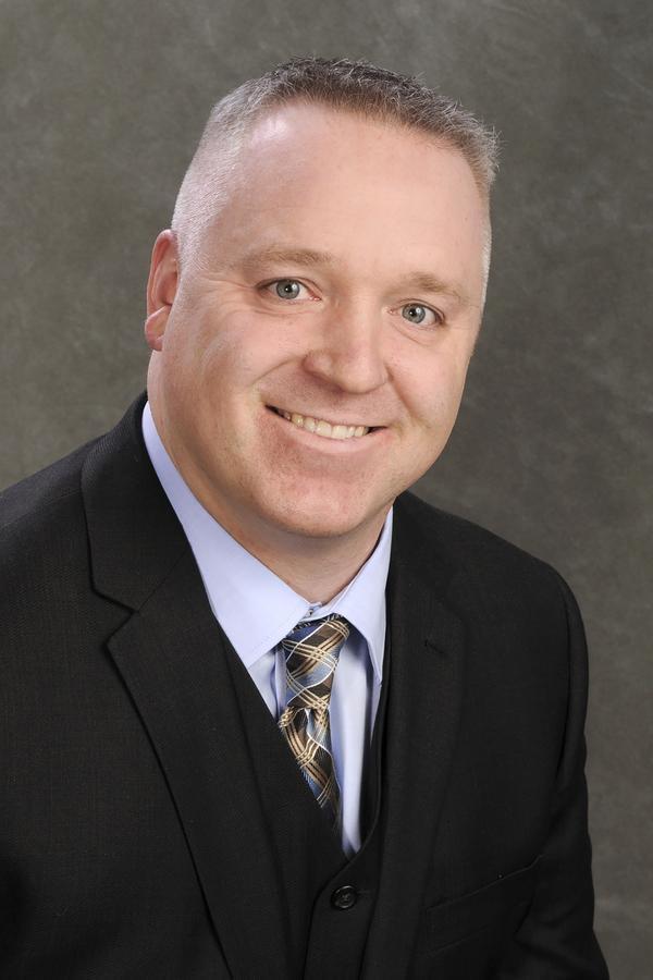 Steve Schwarzbauer