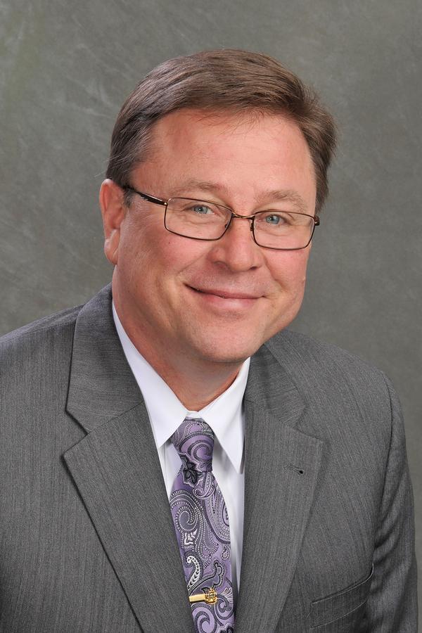 Mike Amrozowicz