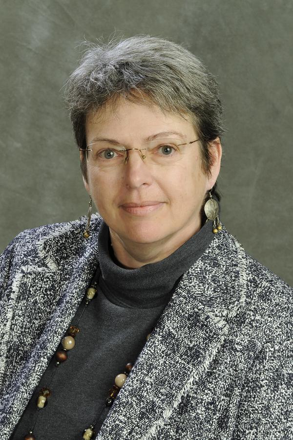Helen L Blatz