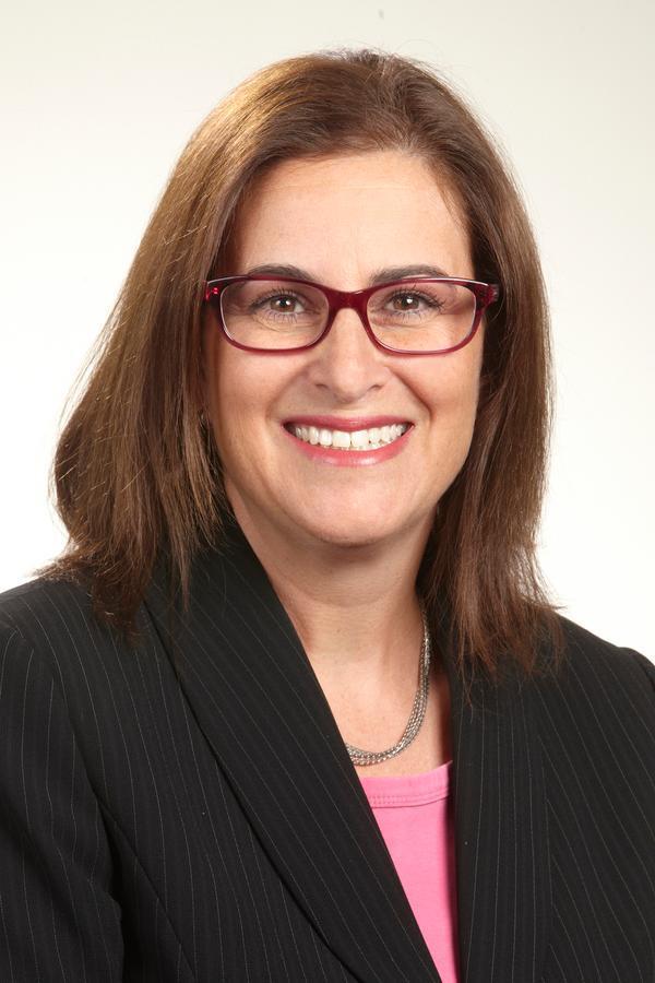 Michelle Kay-Scott