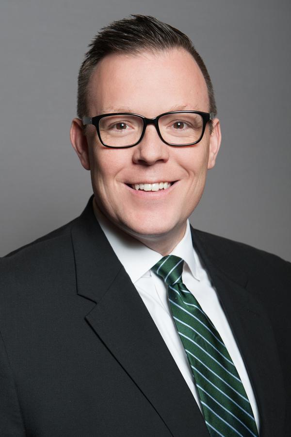 Mike Nulicek