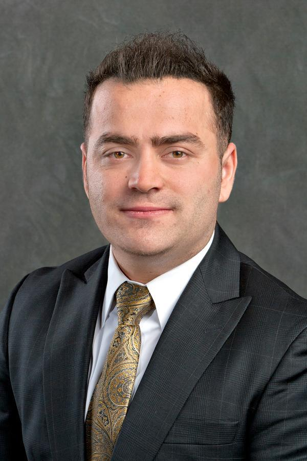 Zubair A Hakimi