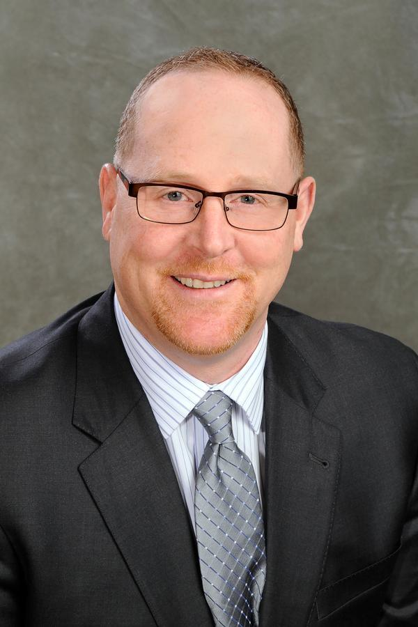 Ed Prendergast