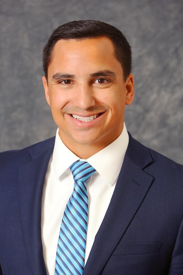 Michael A Vazquez