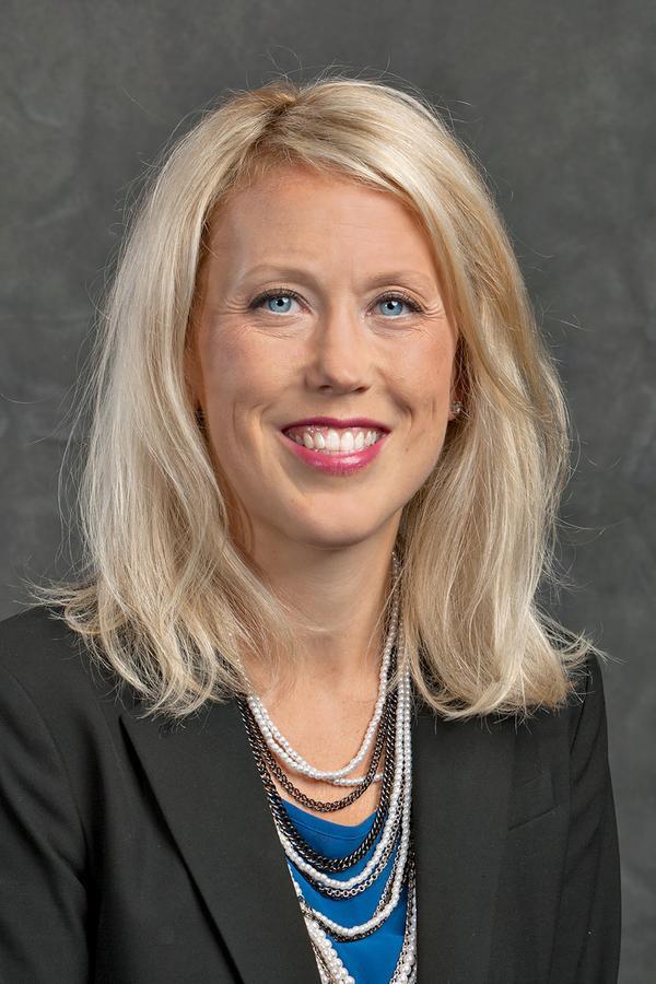 Lisa K Galovich