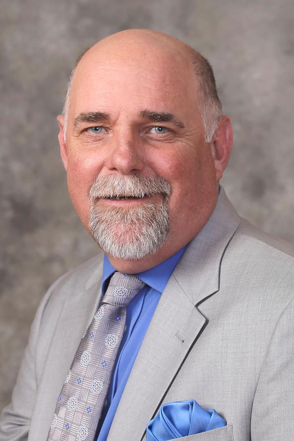 Paul M Sands