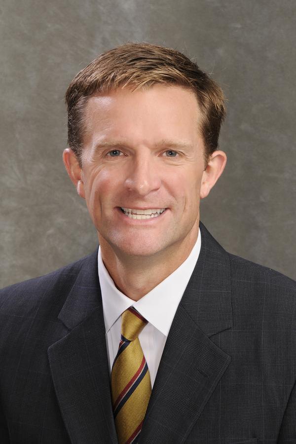 Chad C Freeman