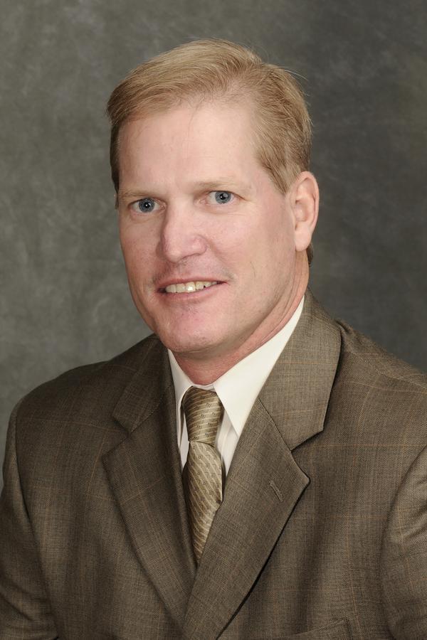 Donald S Corry