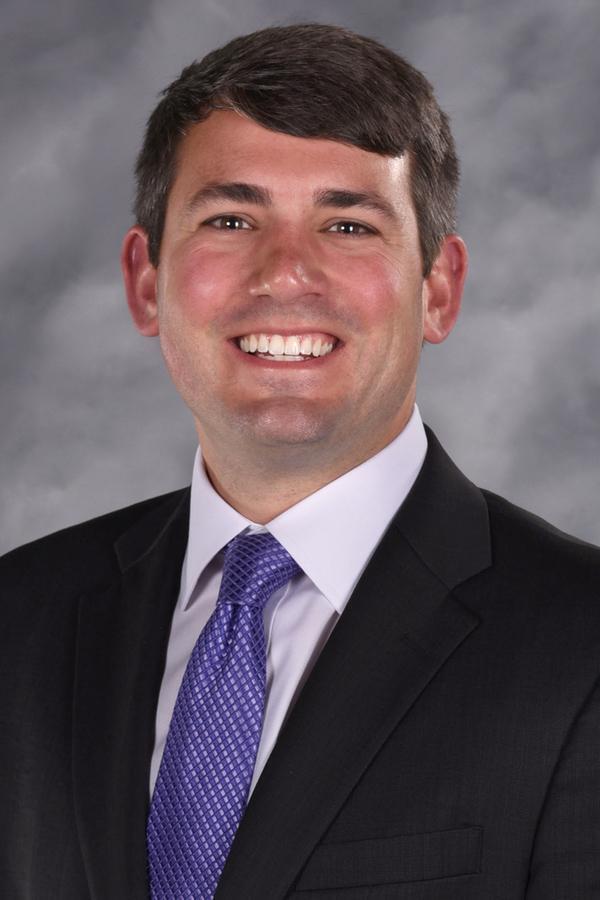 Garrett B Estes