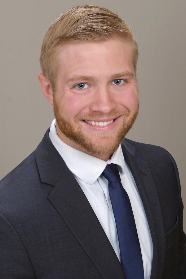 Jacob D Hines