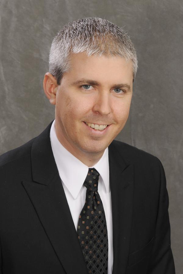 Brian D Weibel