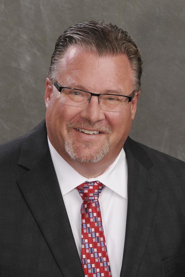 Mark Rediger
