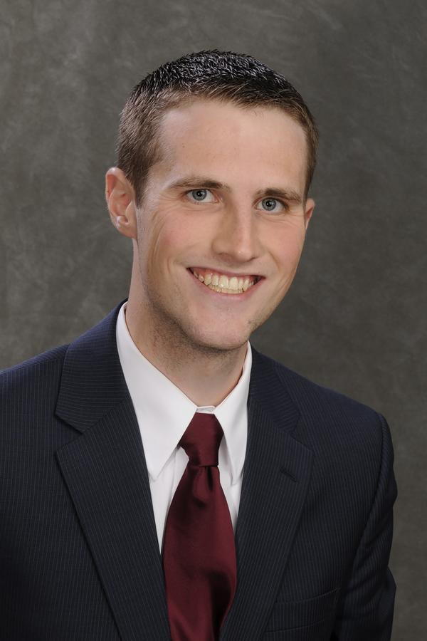 Luke A Rutan