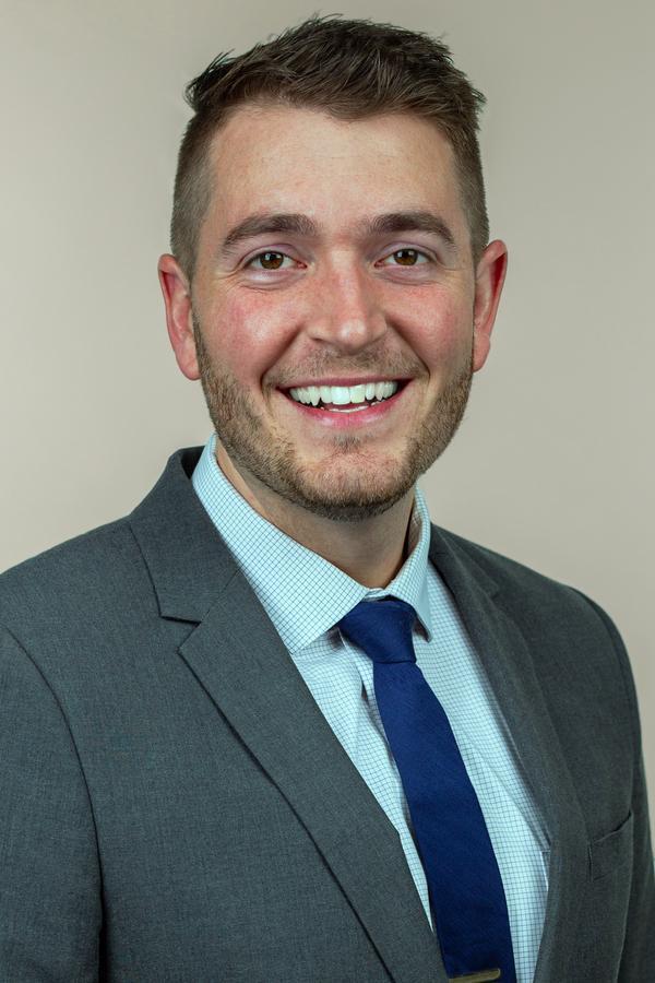 Jared M Bumgardner