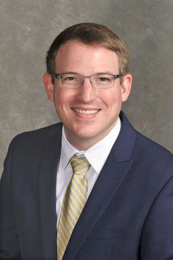 Matthew J Lenser