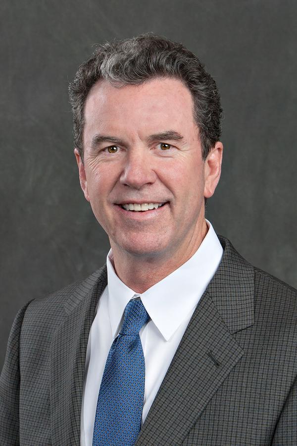 Stephen Ramsey