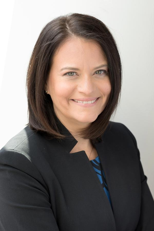 Heidi M Olson