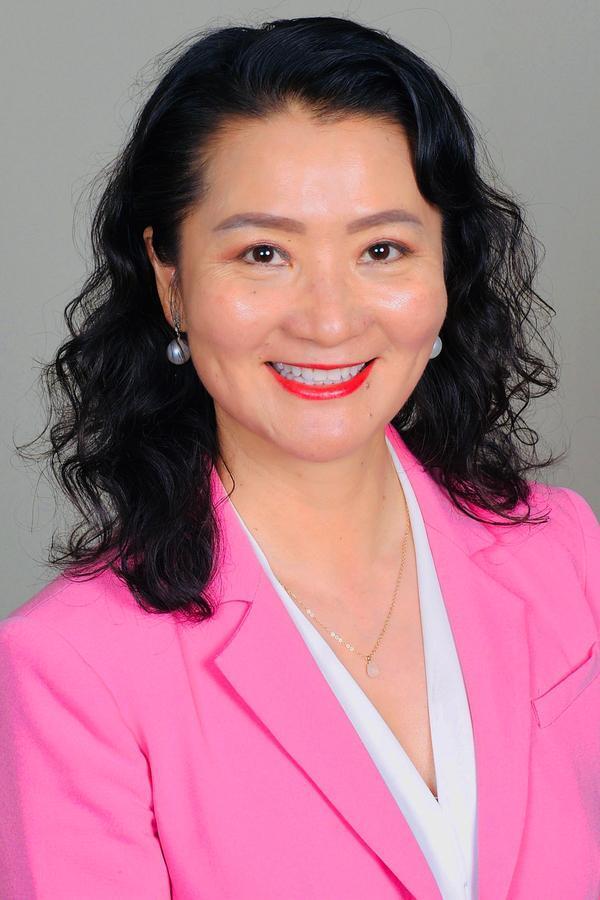 Qiong Chong Jackson
