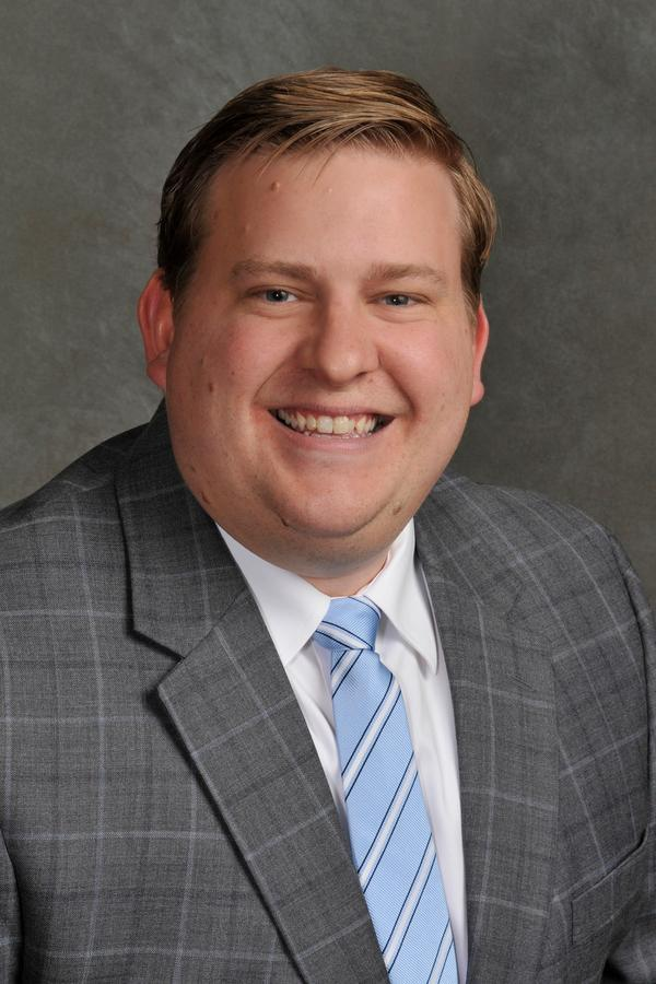 Aaron P Schlappi