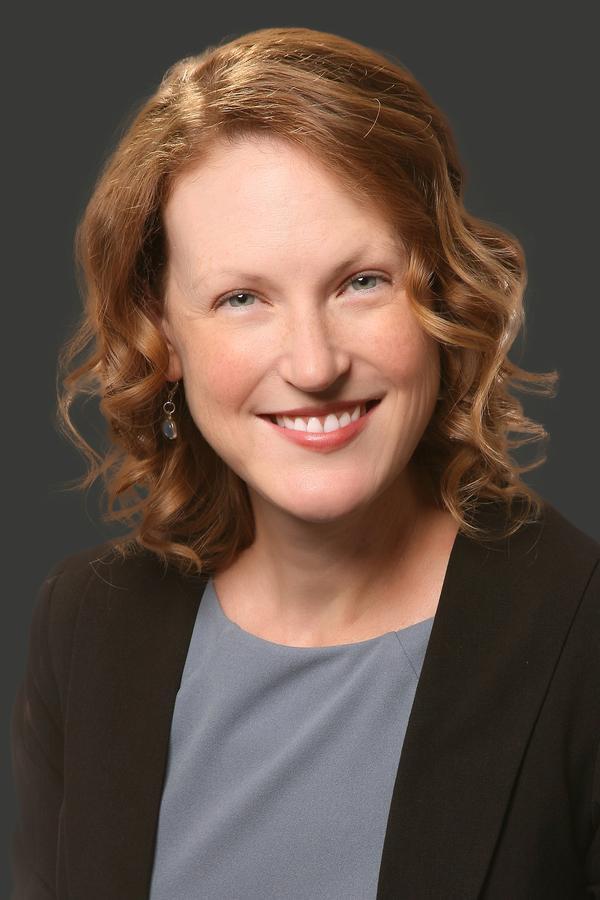 Melissa J Robman