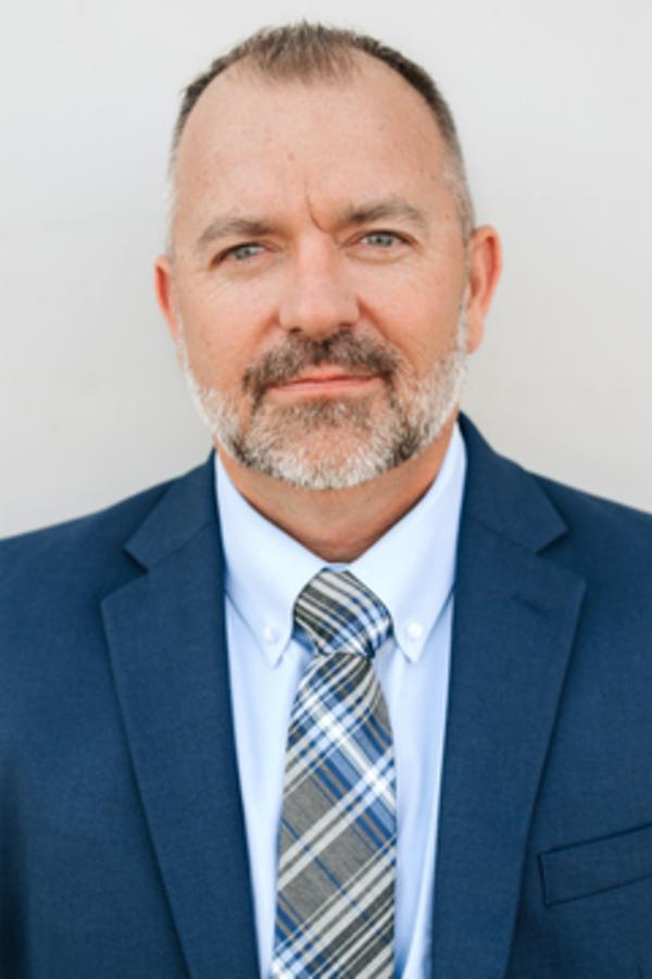 John M Braden