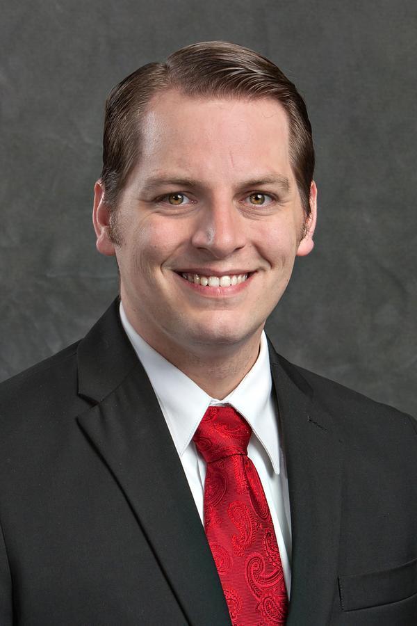 Joshua M Ureke