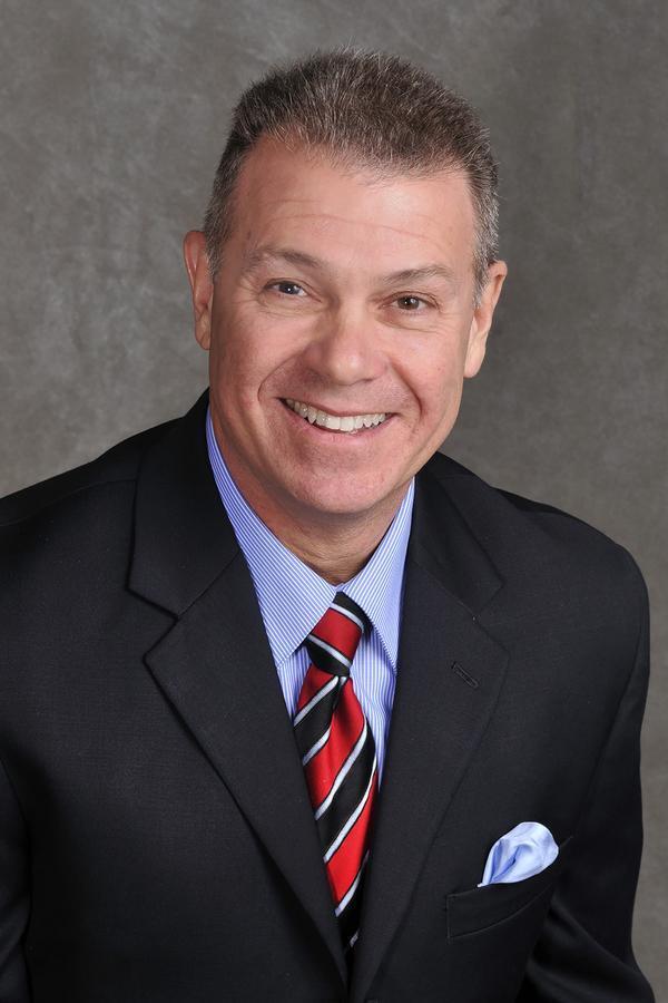 Vince Perrotta