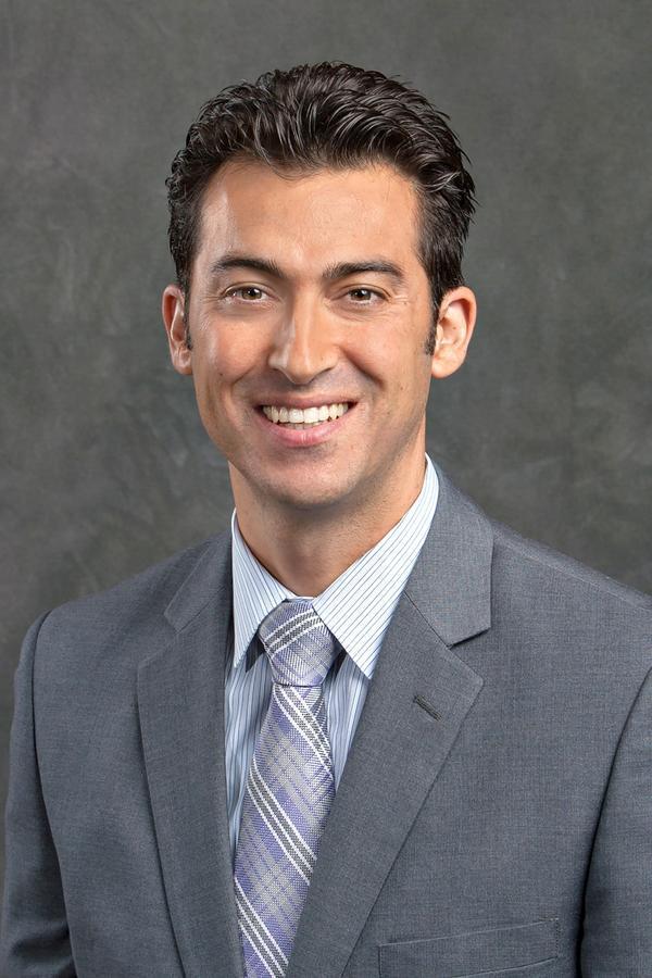 Richard Hachigian