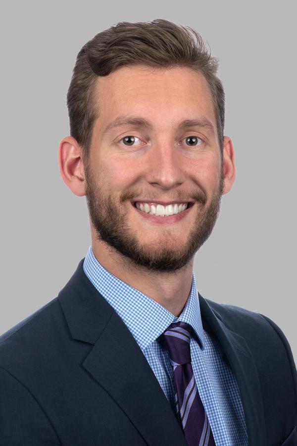 Matthew P Hoehn