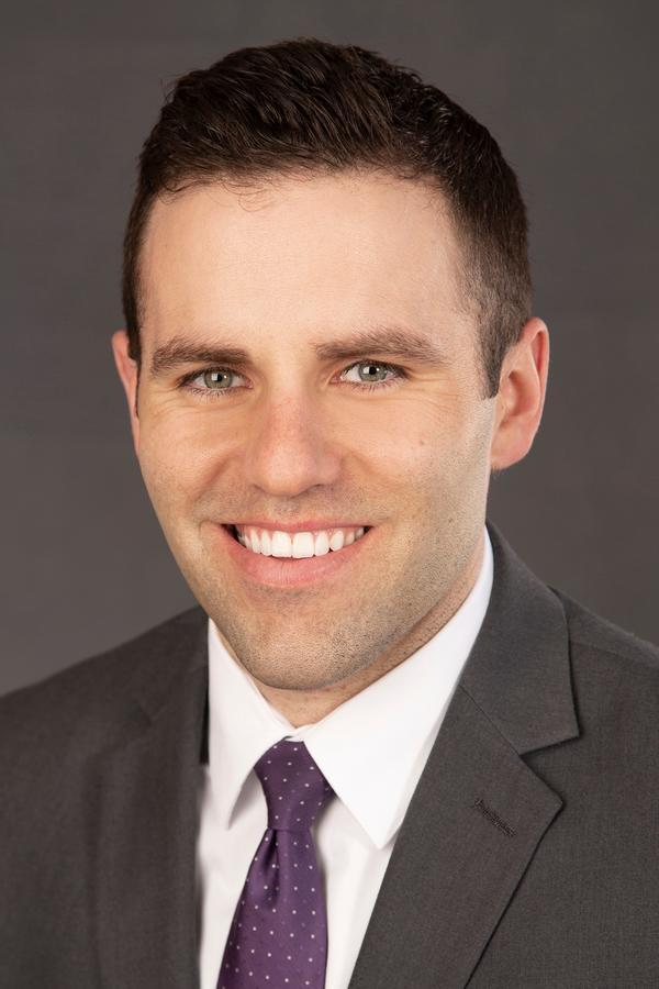 Blake R Baker