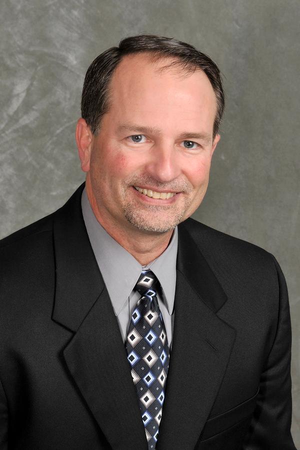 Kevin L Johnson