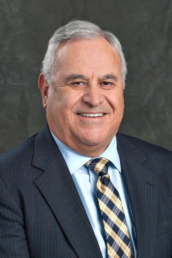 Chuck Smallwood