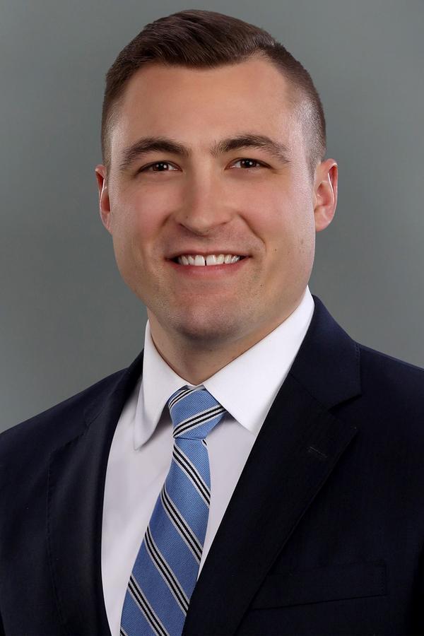 Connor G Cummings