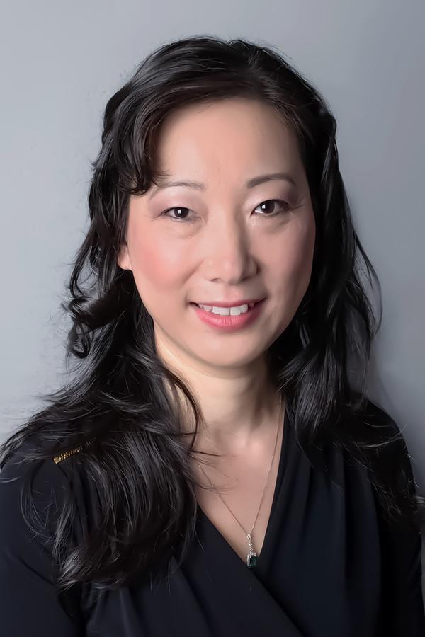 Sylvia Yan